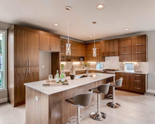 Luxury Home remodel in Portland - Jarrett 2