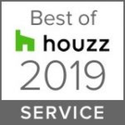 Kamanski Best of Houzz 2019 Service Badge
