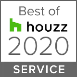 Kamanski Best of Houzz 2020 Service Badge